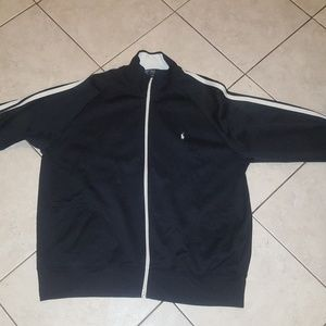 Polo Ralph Lauren track jacket sz.xl
